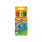 Lápices de cera de colores Plastidecor 8757731