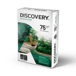 Papel fotocopiadora multifunción extra 75g Discovery NDI0750230