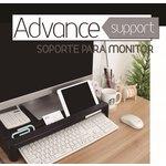 Soporte monitor Fraga Advance Support 46100