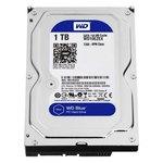Disco duro Western digital Blue 1TB WD10EZEX
