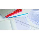 Forralisto libros con solapas ajustables Sadipal 02207