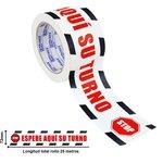 Cinta adhesiva para suelos 41580