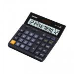 Calculadora de sobremesa 12 dígitos Casio DR-12-TER DH-12TER