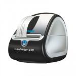 Impresora etiquetas térmicas Dymo Labelwriter 450 S0838790