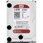 Disco duro interno de 1 TB Western Digital WD10EFRX