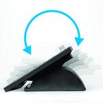 Reposapiés ajustable Fellowes Office Suites 8035001