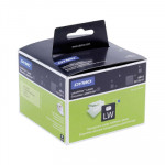 Etiquetas para impresoras Dymo Labelwriter S0722410
