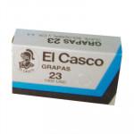 Grapas galvanizadas El Casco 1G00231