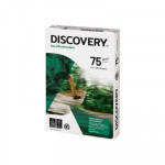 Papel fotocopiadora multifunción extra 75g Discovery
