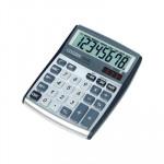 Calculadora de sobremesa 8 dígitos Citizen CDC-80  CDC-80BKWB