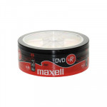 DVD-R grabable 4,7Gb Maxell M169