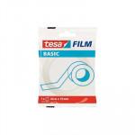 Cinta adhesiva transparente Tesa Film Basic 58545-00000-00