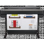 Plotter HP Designjet T650 de 36 Pulgadas 5HB10A