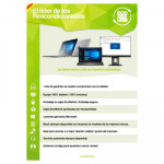 Portatil Ecorefurb Reacondicionado Lenovo T450 I5-5 Gen 8gb 240ssd 14