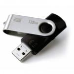 Usb 2.0 Goodram 128gb Uts2 Negro UTS2-1280K0R11