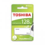 Usb 2.0 Toshiba 128gb U203 Blanco THN-U203W1280E4