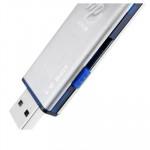 Usb 3.1 Hp 32gb X730w Metal HPFD730W-32